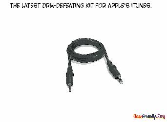 How to Break Apple DRM
