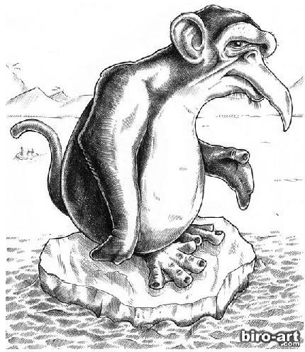 Monguin