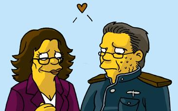 BSG Simpsons