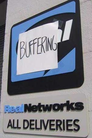Real™ Buffering