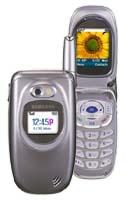 Samsung SCH-A670