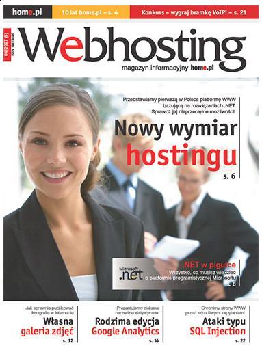 Hosting Mag
