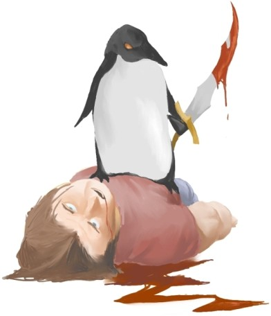 Killing Stuff On Linux