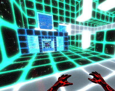 Cyberspace!