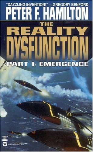 Reality Disfunction - Emergence (The Warner Books Edition)