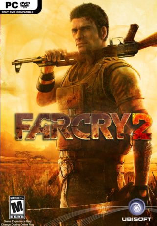 Farcry 2