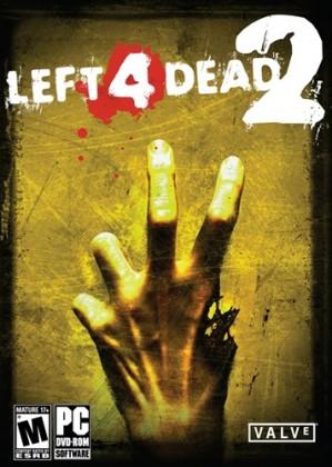 L4D2 Cover