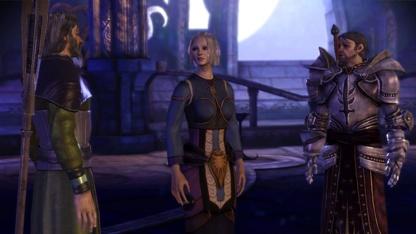 Dragon Age: Origins – Formulatic But Awesome | Terminally
