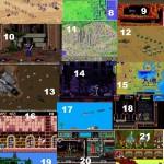 Name That Game: Nostalgia Strikes Back