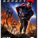 Mass Effect 2: First Impression