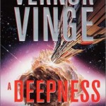 A Deepness in the Sky by Vernor Vinge