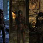 Skyrim: Random Likes and Dislikes