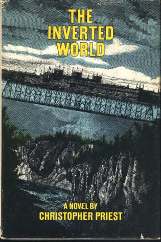 Inverted World: book cover