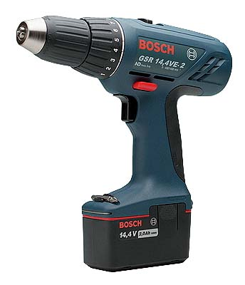 Homeowners Power Drill