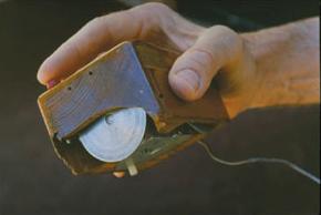 Douglas Engelbart Mouse Prototype