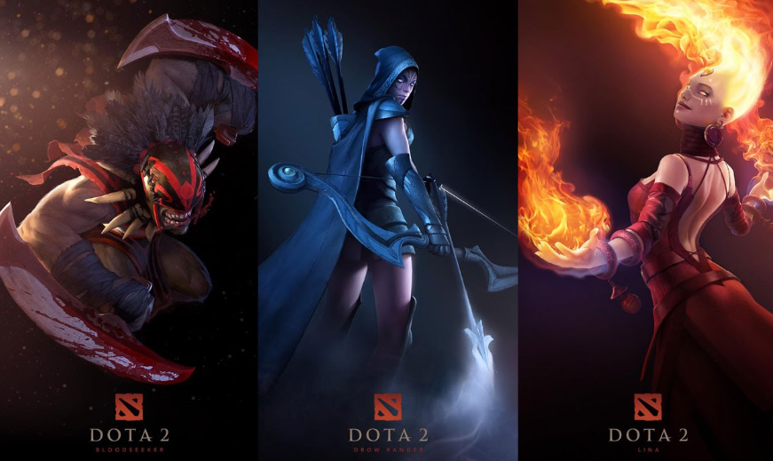 best dota characters the best dota 2 heroes for beginners dota2