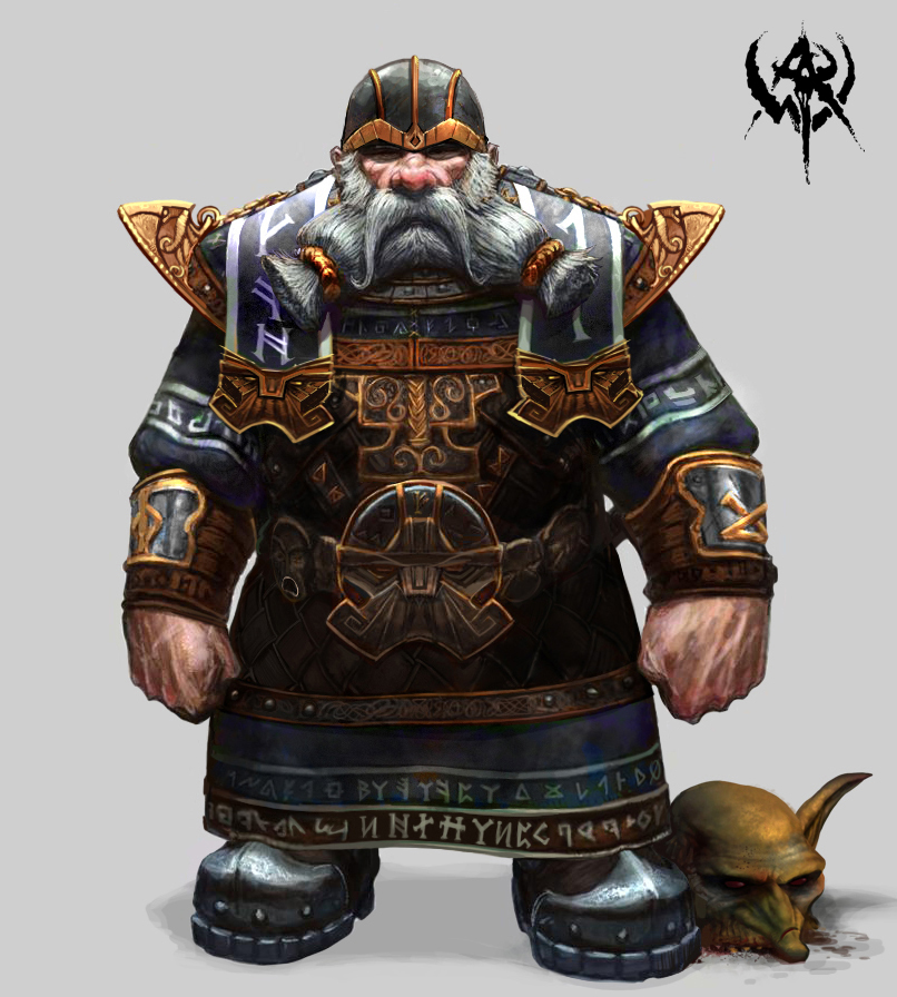 my dwarfs are different terminally incoherent