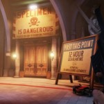 Bioshock Infinite: Part 2 &#8211; Elizabeth