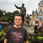 Notes from Vacation: Disney World
