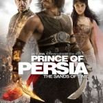 Prince of Persia: Sands of Time (The Movie)