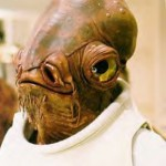 Admiral Ackbar Says: Beware of Silver Lights