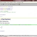 Emacs with AUCTex as a LaTex IDE