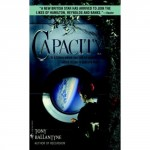 Capacity by Tony Ballantyne