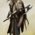 Reinventing Fantasy Races: My Elves are Different