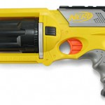 Warhammer 40k Nerf Guns