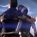 Mass Effect 3: Ending