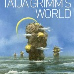 Tatja Grimm's World by Vernor Vinge