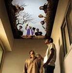 Smoking Room Image