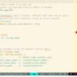 Source Code Typography