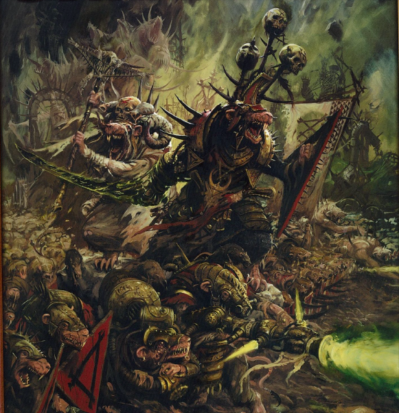 Skaven Picture