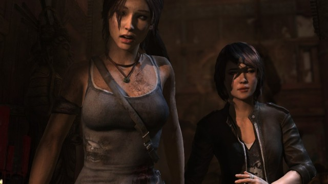Lara and Sam
