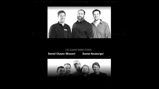 Credits Pictures