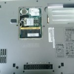 Dell Latitude D520: The Case of a Missing DIMM Socket