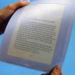 Cheep paper thin Ebooks?