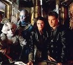 Interesting Take on Farscape Cancellation