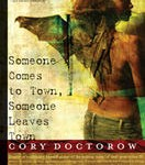Wierdest book ever… Someone Comes to Town, Someone Leaves Town