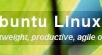 Installing Fluxbuntu on Compaq Presario 1240