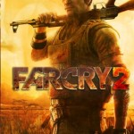 Farcry 2: Bored me to tears