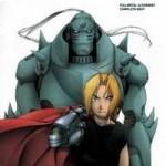 Fullmetal is back!