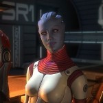 Mass Effect: The Asari