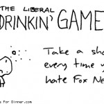 Drinking Game that Could Kill You