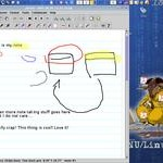 Linux Note Taking Software