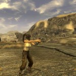Fallout New Vegas: First Impression