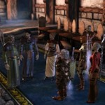 Dragon Age: Characters, Spells and Strategy