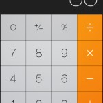 5 Phone Calculator Apps you need to have