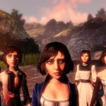 A few more thoughts on Bioshock Infinite